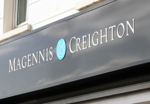 Magennis and Creighton Solicitors Newtownabbey